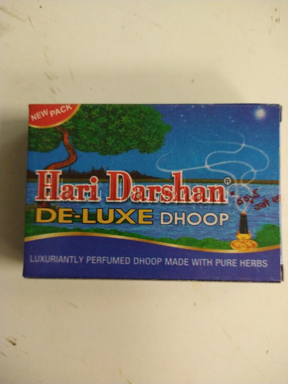 HARI DARSHAN DELUX DHOOP