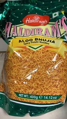 HLD ALOO BHUJIA 400GM