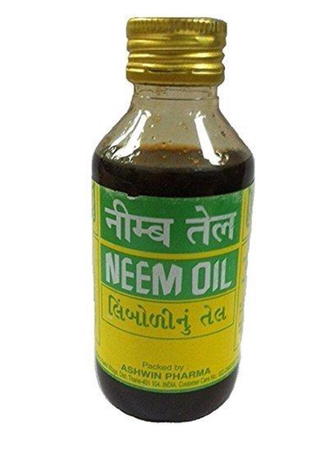 Ashwin Neem Oil 100ml