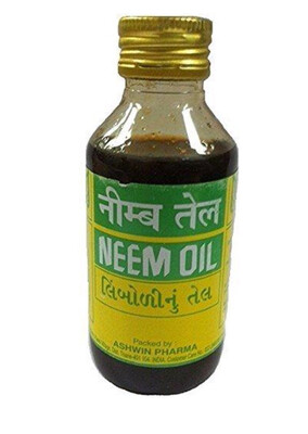 Ashwin Neem Oil 100ml