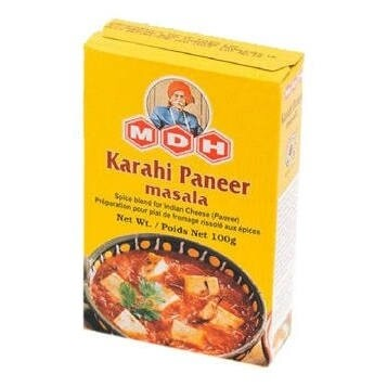 MDH Karahi Paneer 100gm