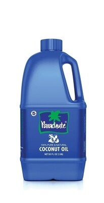 PARACHUTE COCONUT OIL 1ltr