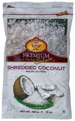 DEEP SHREDDED COCONUT 12OZ