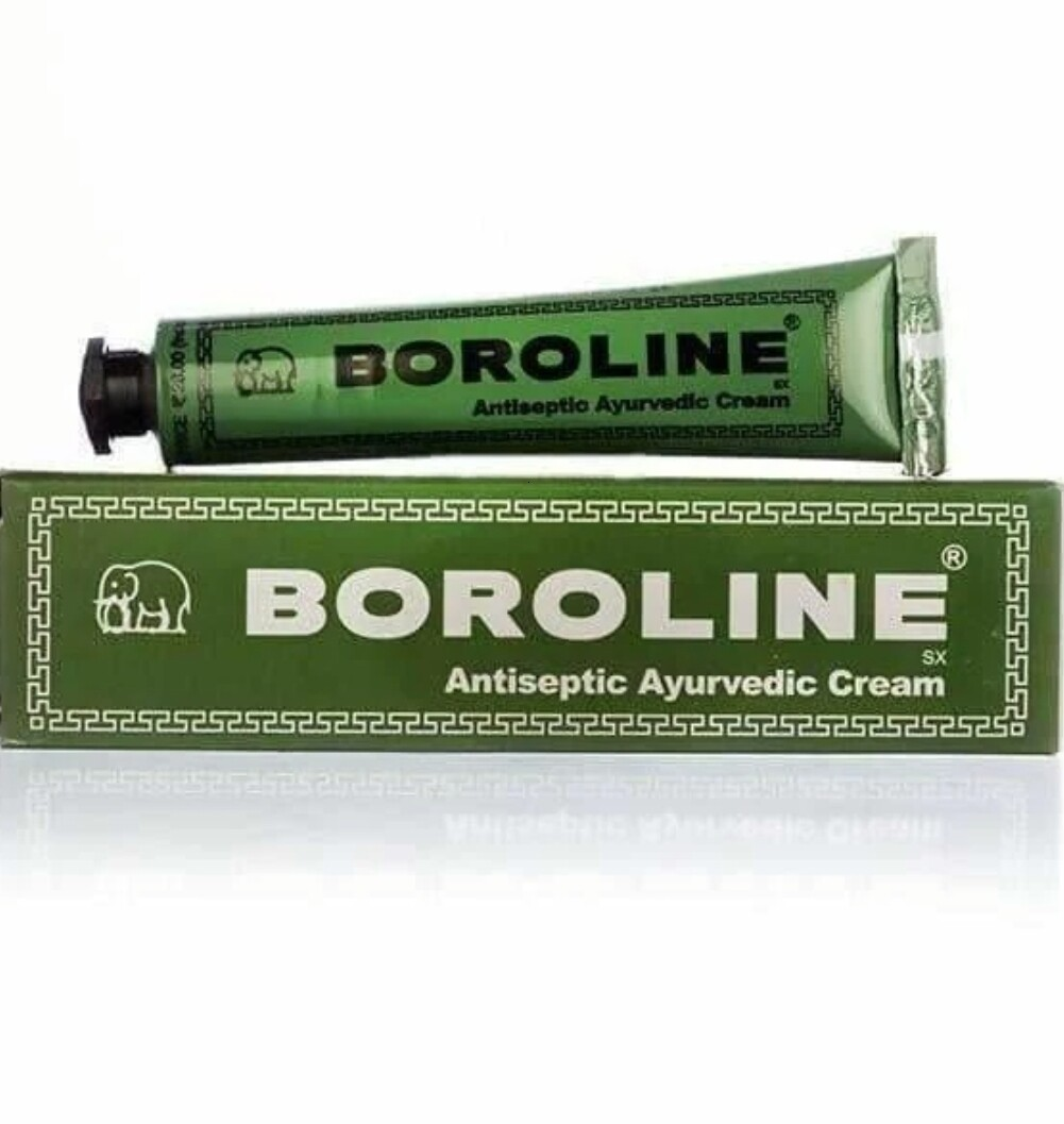 Boroline Massage Cream 20gm