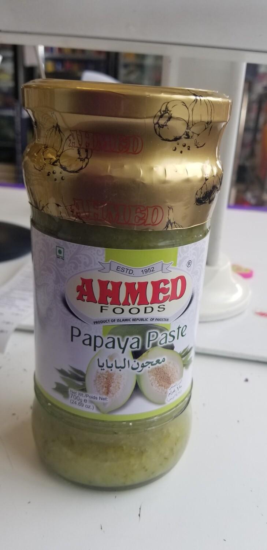 AHMED PAPAYA PASTE 700gm