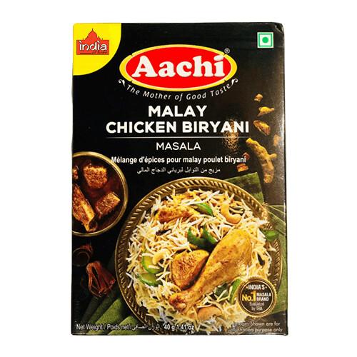 AACHI MALAY CHICKEN BIRIYANI 45gm
