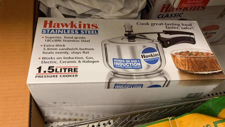 HAWKINS CLASSIC 1.5LTR