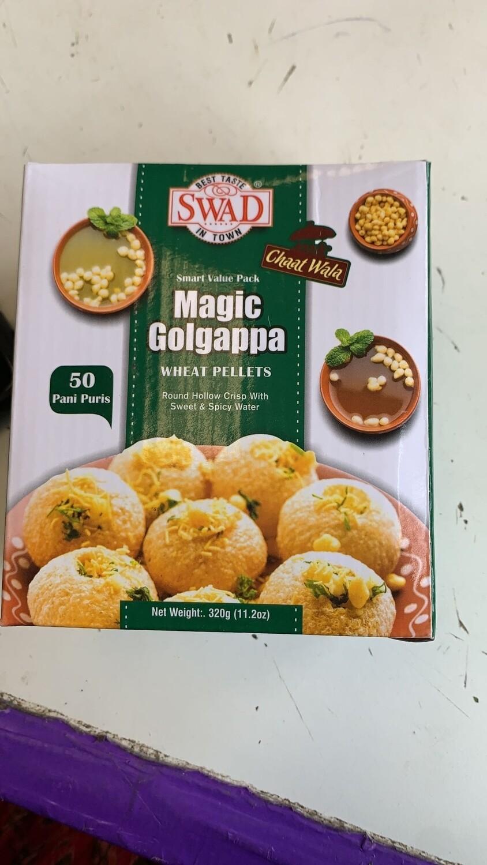 SWAD MAGIC GOLGAPPE 50PC