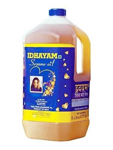IDHIYAM OIL 5LTR