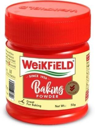 Weikfield Baking Powder 100 GM
