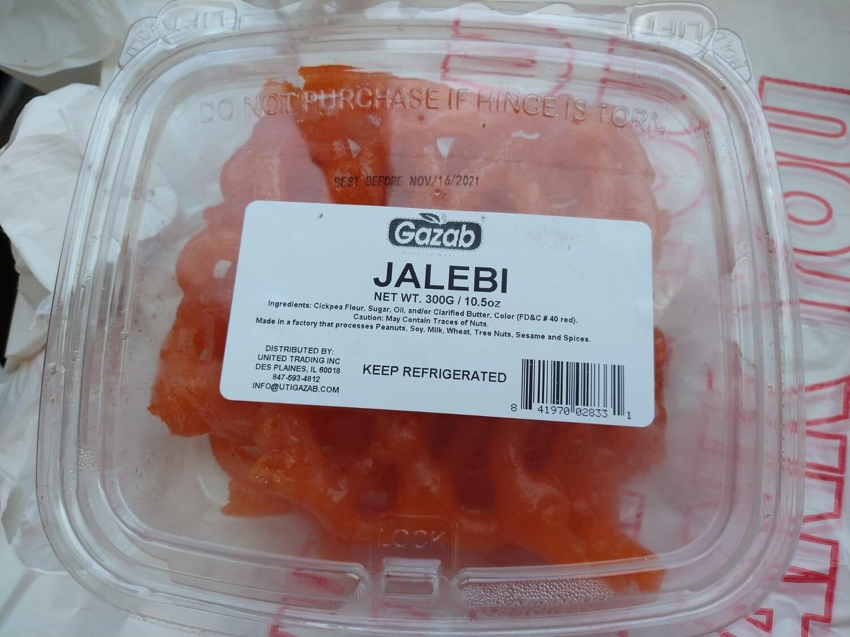 GAZAB JALEBI