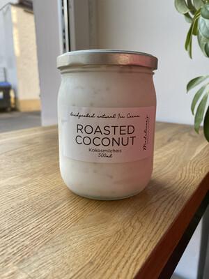 ROASTED COCONUT Kokosmilcheis