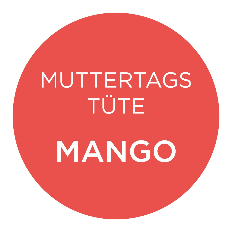 MANGO | Muttertags Tüte