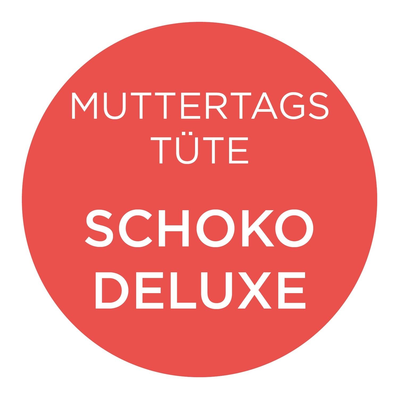 SCHOKO DELUXE   Muttertags Tüte
