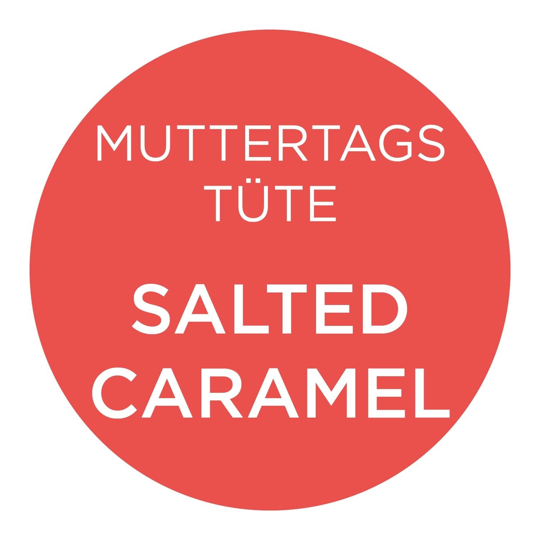 SALTED CARAMEL | Muttertags Tüte