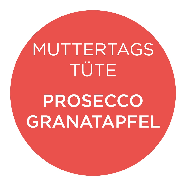 PROSECCO GRANATAPFEL   Muttertags Tüte