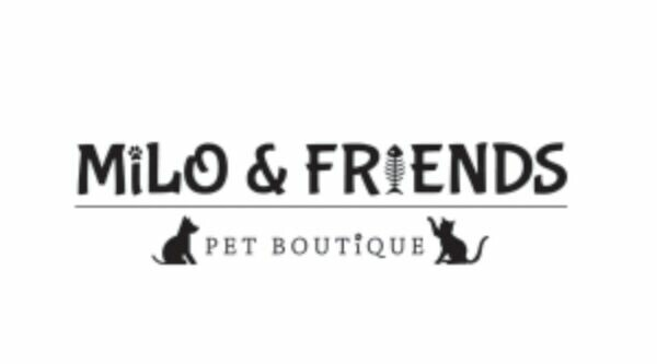 Milo and Friends Pet Boutique