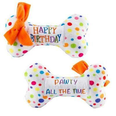 Happy Birthday Bone