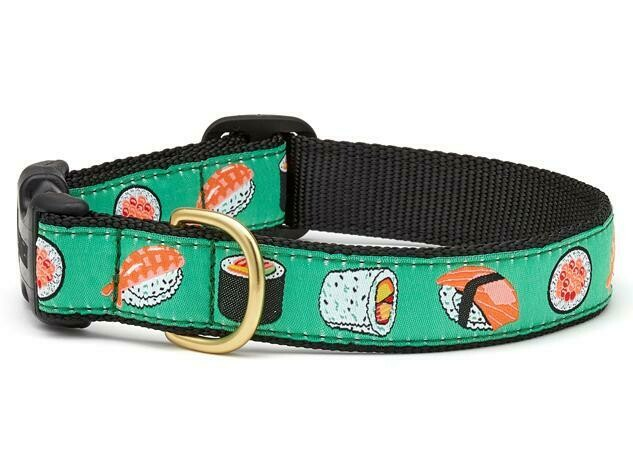 Up Country Inc Sushi Collar