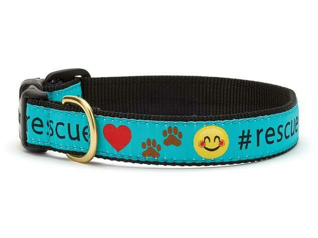 Up Country Inc #Rescue Collar