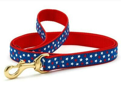 Up Country Inc. Stars Leash