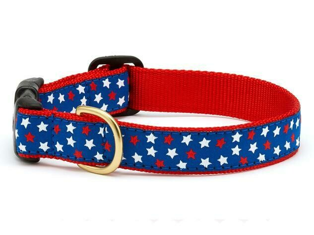 Up Country Inc. Stars Collar