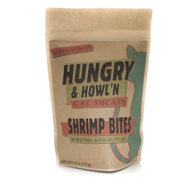 Craft Made Co. Shrimp Bites- Natural Holistic Cat Treats