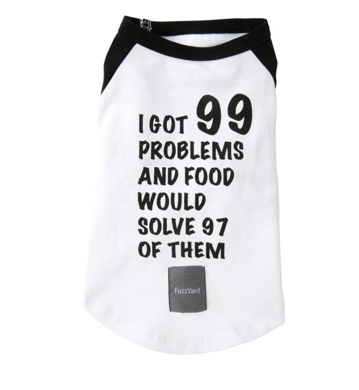 T-Shirt 99 Problems