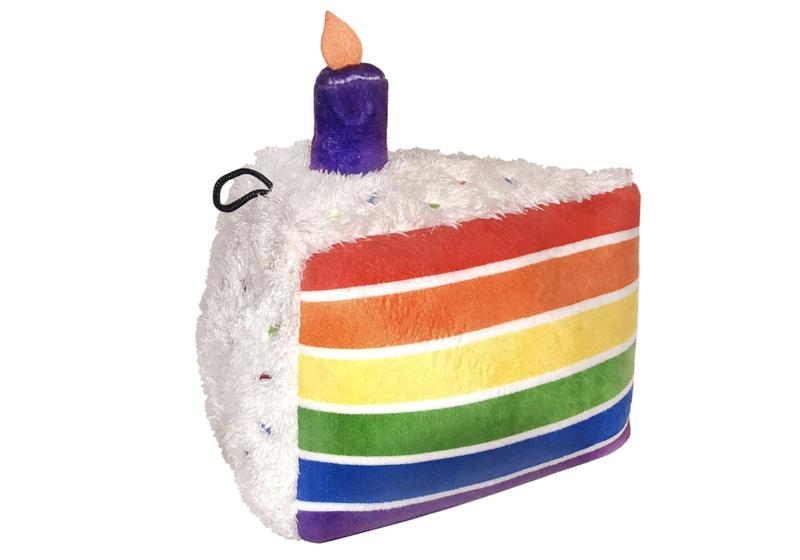Lulubelles Power Plush FUNFETTI CAKE