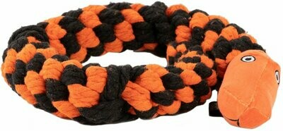 Chew Toy NBC Snake Rope Toy 16