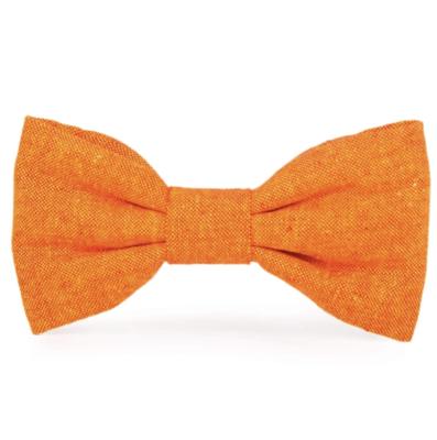 Foggy Dog Satsuma Bow Tie