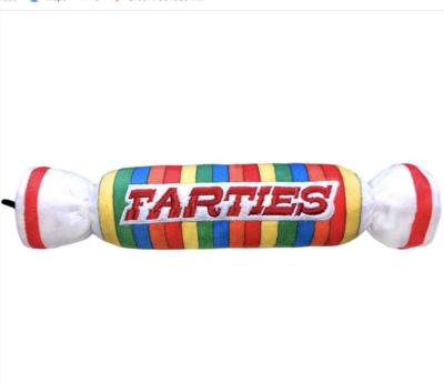 Lulubelles Farties