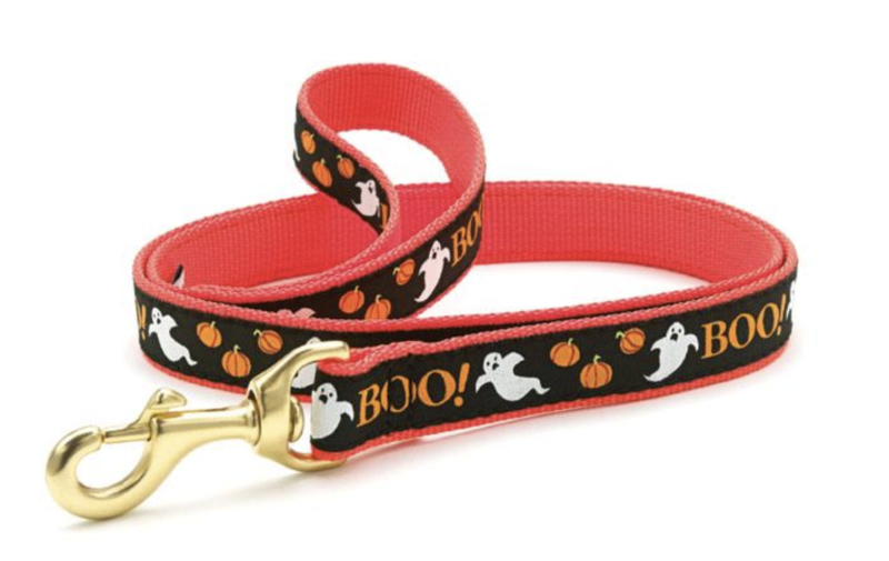 Up Country Inc. Boo! Double Sided Lead