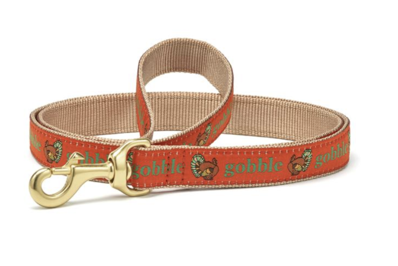 Up Country Inc. Double Sided Gobble Lead