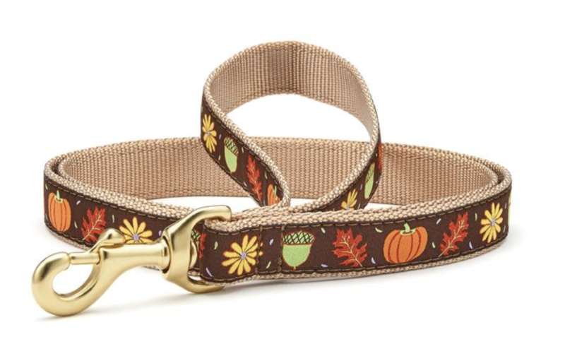 Up Country Inc. Double Sided Harvest Lead