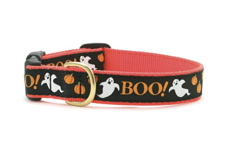 Up Country Inc. Boo! Collar