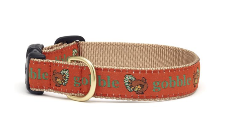 Up Country Inc. Gobble Collar