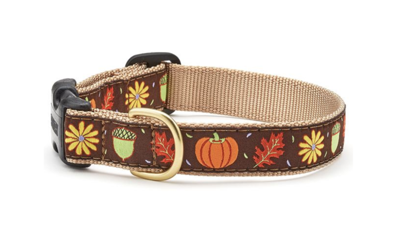 Up Country Inc. Harvest Time Collar