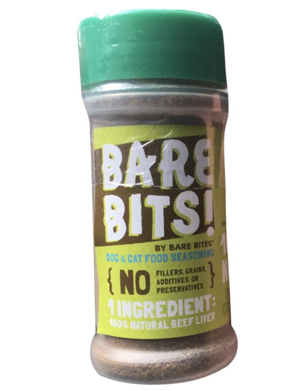 Bare Bits 3 oz. seasoning