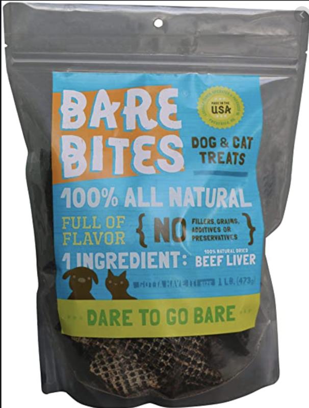 Bare Bites 1 lb.