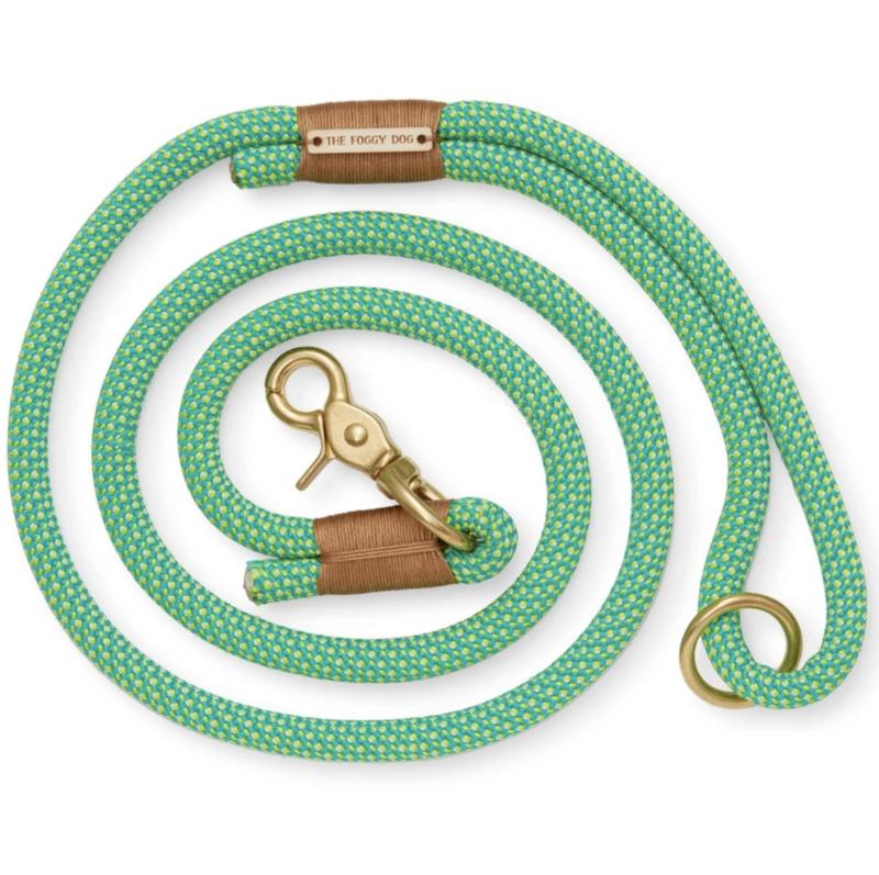 Spearmint Climbing Rope Leash