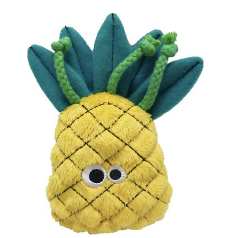 Mad Cat Purrfect Pineapple