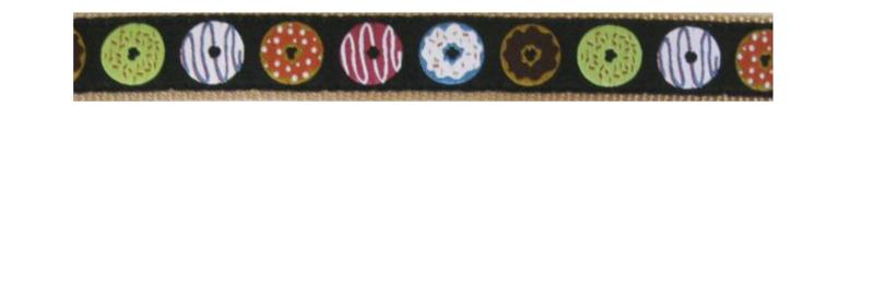 Donuts Cat Harness