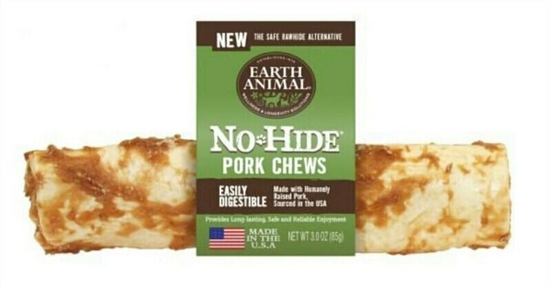 No Hide Pork Chew