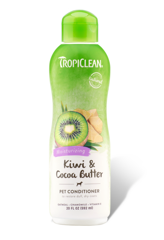 Tropiclean Kiwi Conditioner