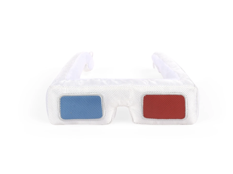 Hollywoof Collection 3-Dog Glasses