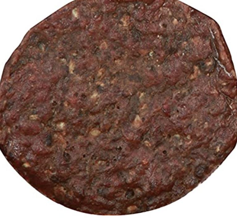 Happy Howie's 4 inch Beef Burgers