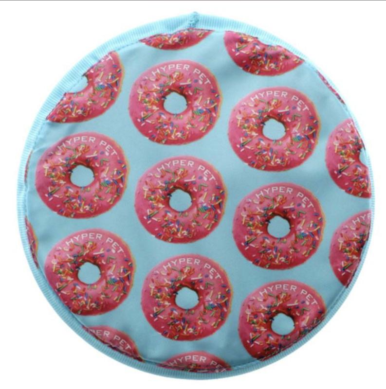 """Hyperpet Flippy Flopper Donut 9 """""""