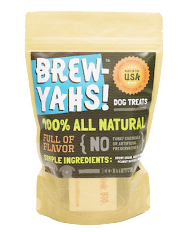 Brew Yahs 6oz
