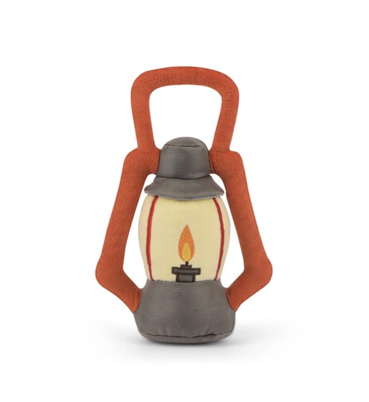 Camp Corbin Lantern